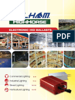 China EHID Ballast Brochure FINAL 1013