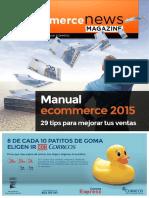 Manual Ecommerce 2015 Web