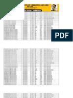 Programacion Verano 2016 Oficial y Completa FELABEL 12
