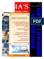 1 - Revista Digital de Criminología y Seguridad