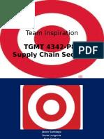 target  p p