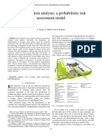 Airport Risk Assessment