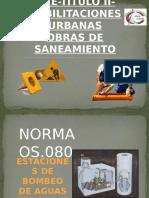 Expo Sanitarias