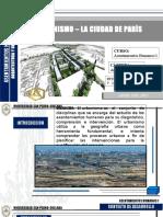 Paris Urbe - Proceso urbano