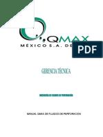 Manual QMAX