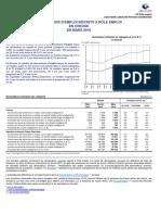 Les chiffres du chômage en Creuse