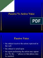 Passive Voice 04