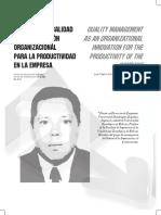 L4GestionCalidadComoInnovacionOrganizacional