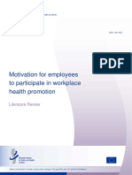 Motivation Employees