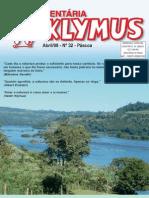 Revista Klymus 32