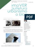 comoVER arquitetura urbanismo - o blog_ Eisenman e Giger_ O conceito de Grotesco.pdf