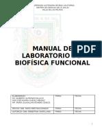 Manual Biofisica Lab 2015