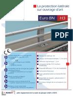 2015 01 08 FR Fiche Technique EURO BN H3