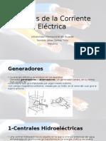 Efectos de la Corriente Eléctrica.pptx