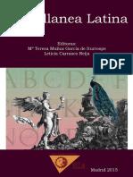 Cultura latina en Romola, de George Eliot