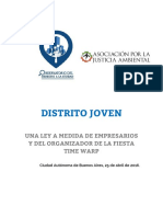 2016 - 04 - Abril - 23 - Distrito Joven