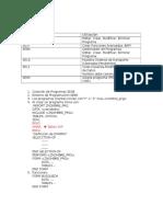 Instructivo ABAP