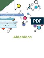 diapositivas aldehidos