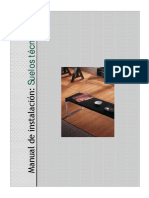 Manual Instalacion Suelo Tecnico