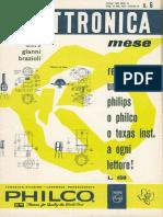 Elettronica Mese 6 63