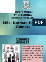 Codigos Morales 16