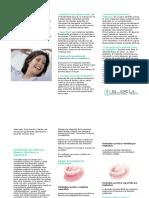Informativo Implantes (Zimmer)