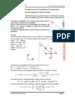 Problemas de Física Bloque 4 Interacción Electromagnética Solucionados 2015_2016_unlocked