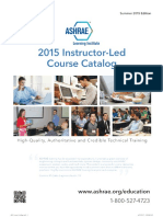 ALI Course Catalog by Catagories