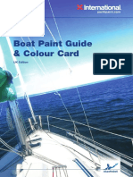Boat Painting Guide 2011