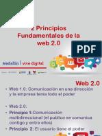 Principios de Marketing Nuevo Consumidor y Canales