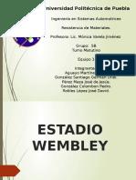Estadio Wembley