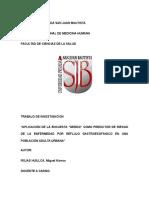 Trabajo de Investigacion Prevalencia de ERGE - 2014 Final