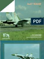Sukhoi Su-27 B