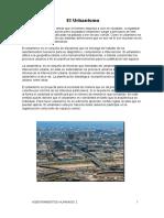 Urbanismo de Trujillo, Evolucion de la ciudad