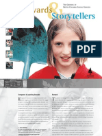 Stewards and Storytellers - The Greening of British Columbia School ~ Case Studies