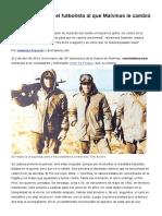 Omar de Felippe - Entrevista