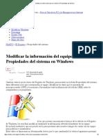 Modificar la información que se muestra en Propiedades del sistema.pdf