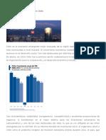 10 Razones Para Invertir en Chile
