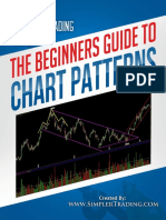 The Beginners Guide to Chart Patterns Gm