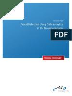 DP Fraud Detection BANKING