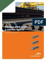 Crane Rails ES