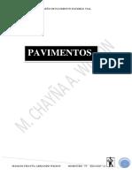Mamami chayña Paviemntos