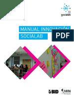 Manual Innovacion