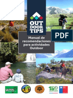 Manual Outdoor