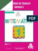1º B_Matematica -Cuaderno de Trabajo 4