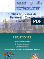 naturaepa02gestionderiesgosycambioclimaticoingmarlenerosario-100228154316-phpapp02
