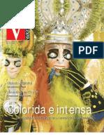Semanario  Variedades - Edicion 160