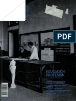 Revista CA - Educación Profesión