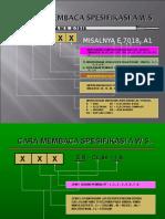 Cara Membaca Spesifikasi Aws
