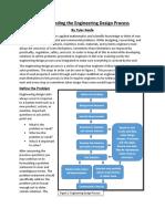 EngineeringDesignProcess